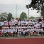 Eindrücke vom DFB-Aktionstag aus Schülersicht