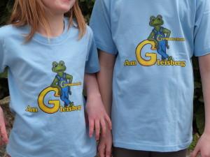 Schul-T-Shirt